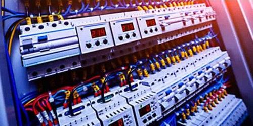 Quadro elettrico 2